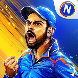 Virat Star Cricket - India vs Sri Lanka 2017, MOD APK, Virat cricket game apk