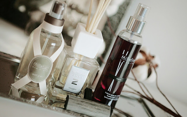 Zapach bez płomienia - kilka produktów Millefiori Milano, które warto poznać - Czytaj więcej »