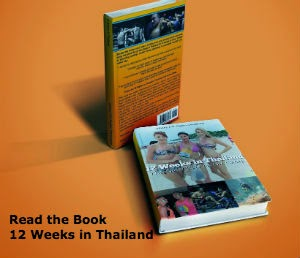 Download a Free Chapter of 12 Weeks in Thailand