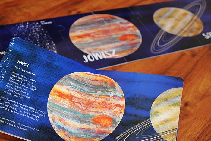 Kosmiczne Puzzle Na światowy Dzień Kosmosu Kreatywnie W Domu
