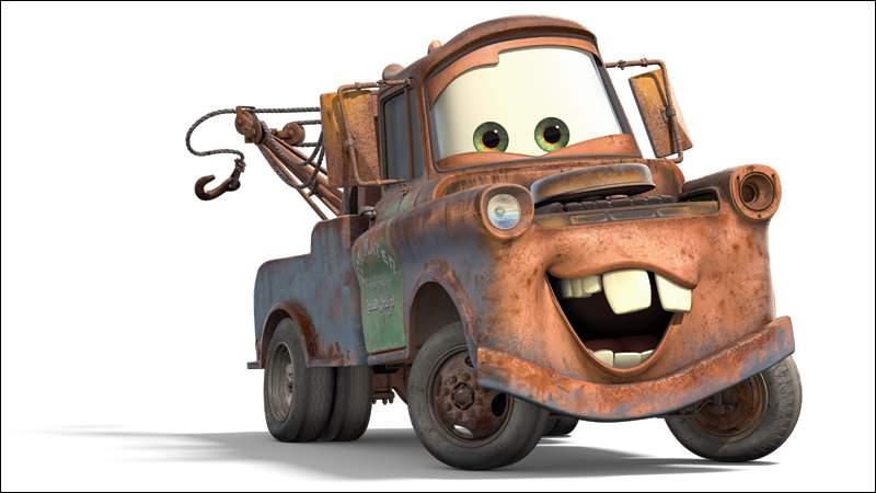 10 Classic Cartoon Cars Top Design Magazine - Web Design and