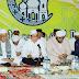 Meriahnya Acara Maulid Nabi Muhammad SAW di Rumah Pribadi Bupati Kotabaru