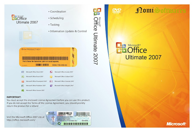free download office ultimate 2007 iso