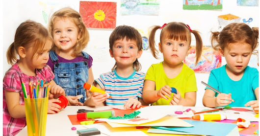 Why is preschool education so important in your child's life