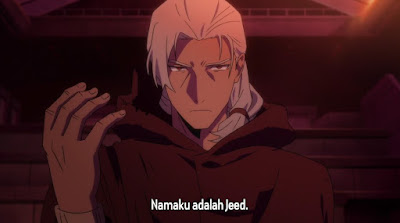 Bungou Stray Dogs 2nd Season Subtitle Indonesia Episode 03