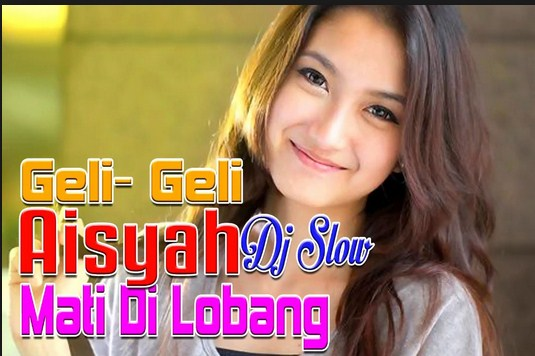 Download Lagu Dangdut Enak Maisaka - Geli Geli mp3 Terbaru 2018