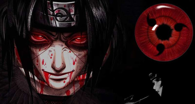 Itachi Uchiha Wallpaper Engine