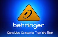 Behringer owns companies image