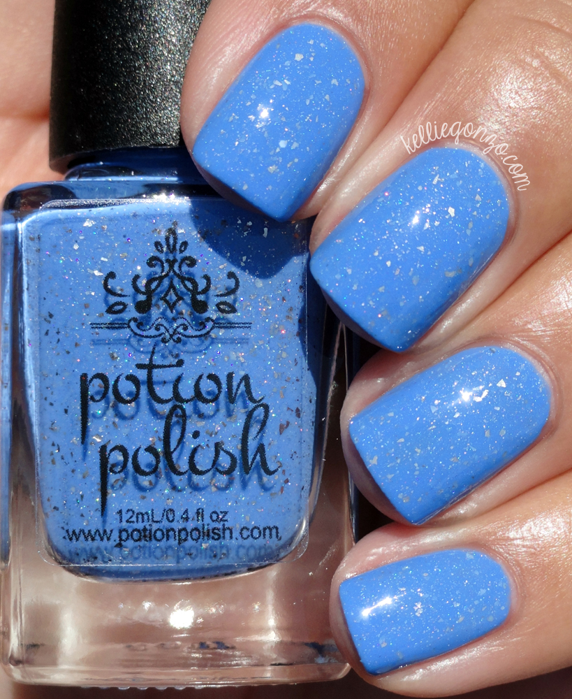 Potion Polish Liberty