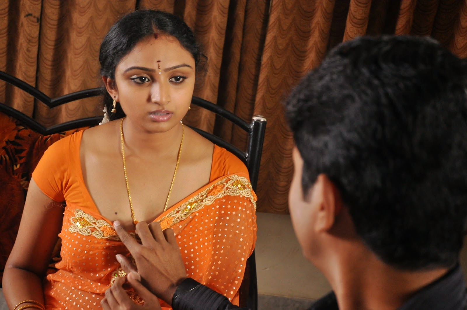 56 Hot Stills from South Indian B Grade Movies