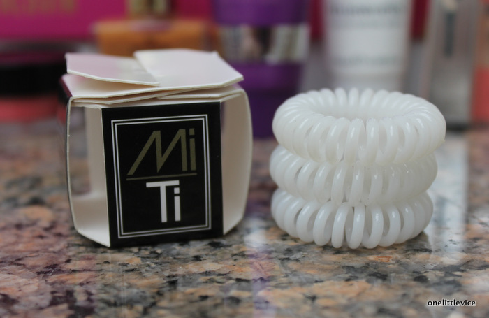 one little vice beauty blog: Mi Ti
