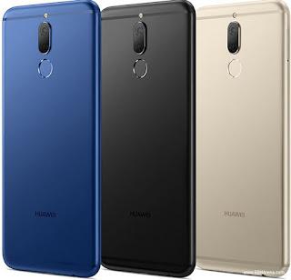 سعر ومواصفات موبايل Huawei Mate 10 lite