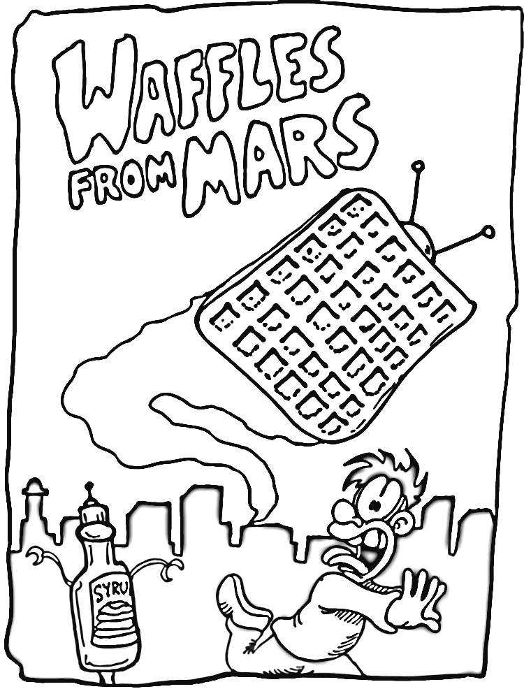Mars Rover Clip Art