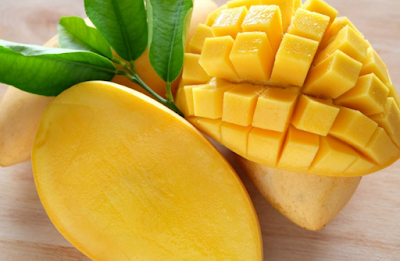 Mango Fruit Benefits For Health And Beauty That You Don't Yet Know