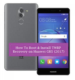 Huawei gr5 custom rom