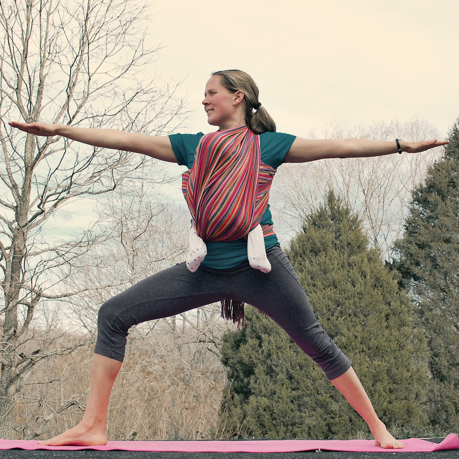 Bikram Yoga For Pregnant Women 21
