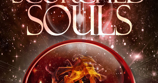 eARC Review: Scorched Souls by Jeff Altabef and Erynn Altabef {Book 3 in Chosen Series}