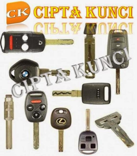 Tukang duplikat kunci mobil sukabumi