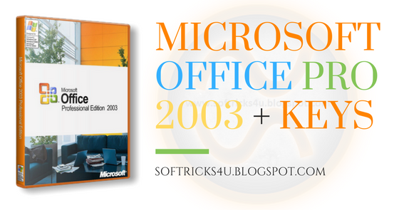 Microsoft Office 2003 Download Overview