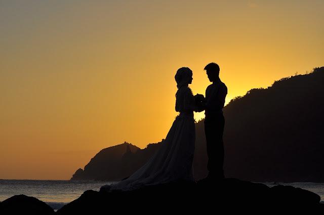 Nyatakan Taubat dari Permintaan Pre Wedding, Alasan Fotografer Ini Bikin Merinding