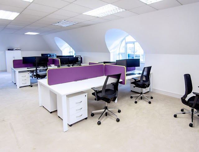 best buy white office company for furniture Kuwait for sale