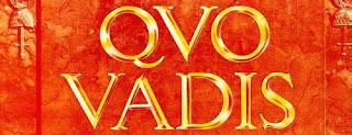 Quo Vadis - najlepsza powioeść_