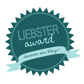 Liebster-Award 2015