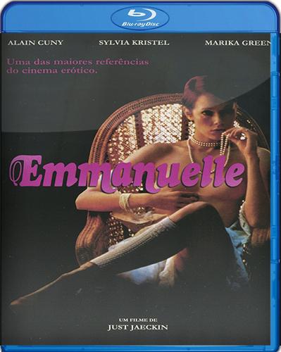 Emmanuelle [BD25] [1974] [Español]