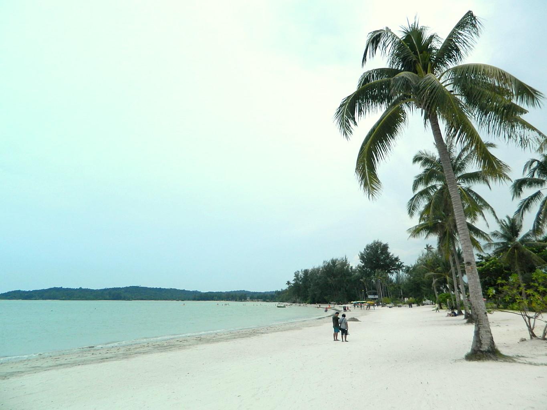 Lagoi Bay, Pantai Khusus Orang Kaya Yang Bisa Dinikmati Semua