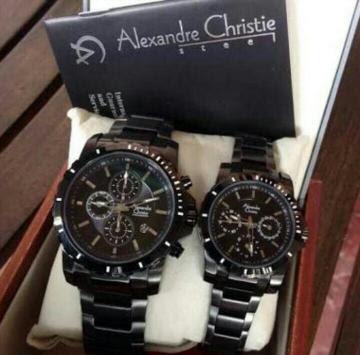 Tips Membeli Jam Tangan Couple untuk Pasangan Tercinta