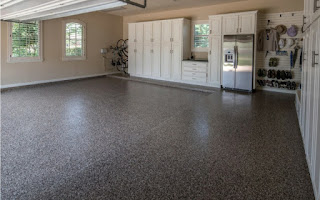 epoxy floor coatings cape town