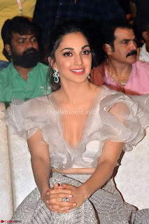 Kiara Advani walks the ramp showcasing the collection of label Papa Dont Preach by designer Shubhika during the Bombay Times Fashion Week 2018 ~ Exclusive 010