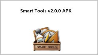 Smart Tools v2.0.0 APK