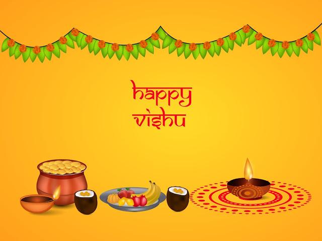 Happy Vishu Images 2017
