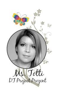 Ms. Totti
