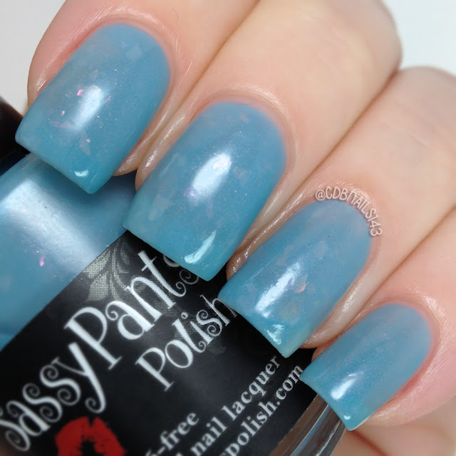 SassyPant Polish-Splendad