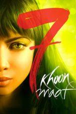 7 Khoon Maaf (2011)