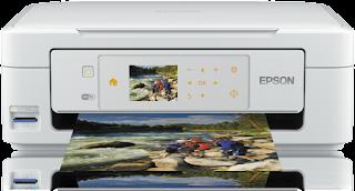 Epson XP-415 Driver Télécharger Pilote Pour Windows et Mac