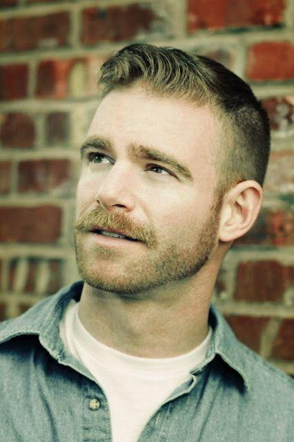 tipos de barba 2018 bigode