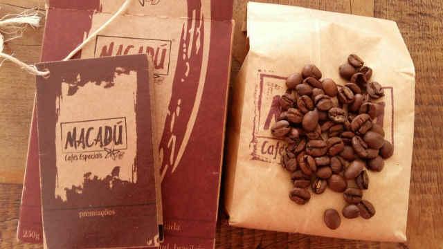 Café Macadu