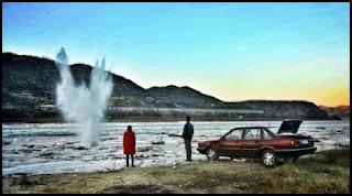 Más allá de las montañas (Shan he gu ren / Mountains May Depart), China / Francia / Japón, 2015) de Jia Zhang Ke