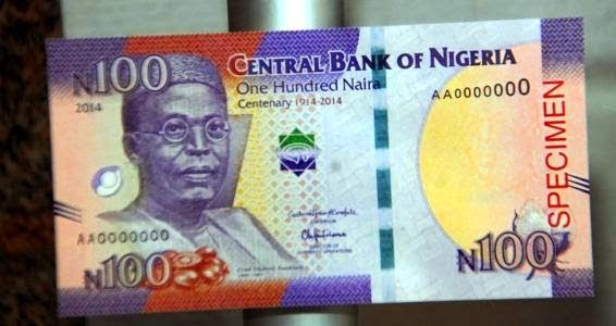 Image result for Muslim group seeks withdrawal of N100 note, attack Jonathan