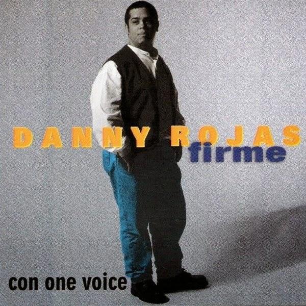 Danny Rojas-Firme-
