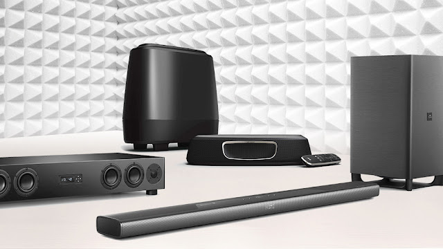 Soundbars and Sounddecks: The best TV speakers in the test