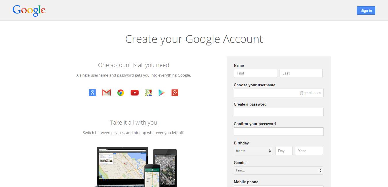 gmail login  gmail com