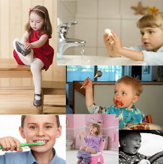 Abordaje de la Terapia Ocupacional infantil