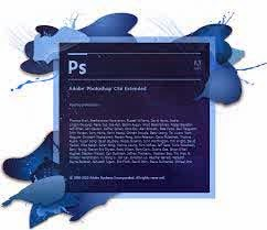 Serial Number Adobe Photoshop CS6 100% Berhasil