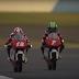Race1 ATC Motegi 2017: Yamanaka Juara, Indonesia 4