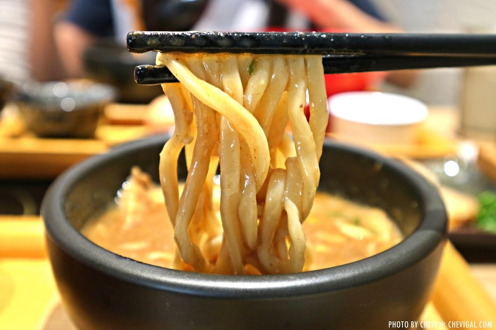 IMG 9812 - 熱血採訪│富士山55沾麵*富士山55周年感謝祭。澎派菜單全新登場。還有免費 Cold Stone冰淇淋請你吃