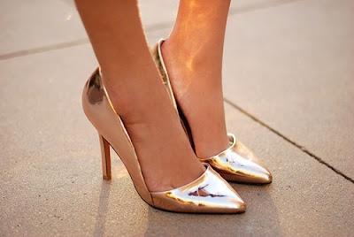 modelos de Zapatos para fiesta de 15